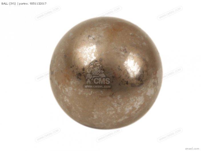 Ball (3y1) photo
