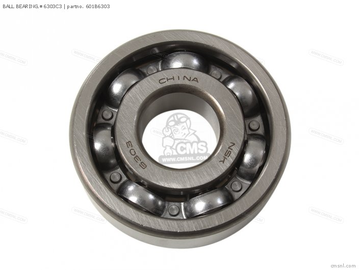 Ball Bearing,#6303c3 photo