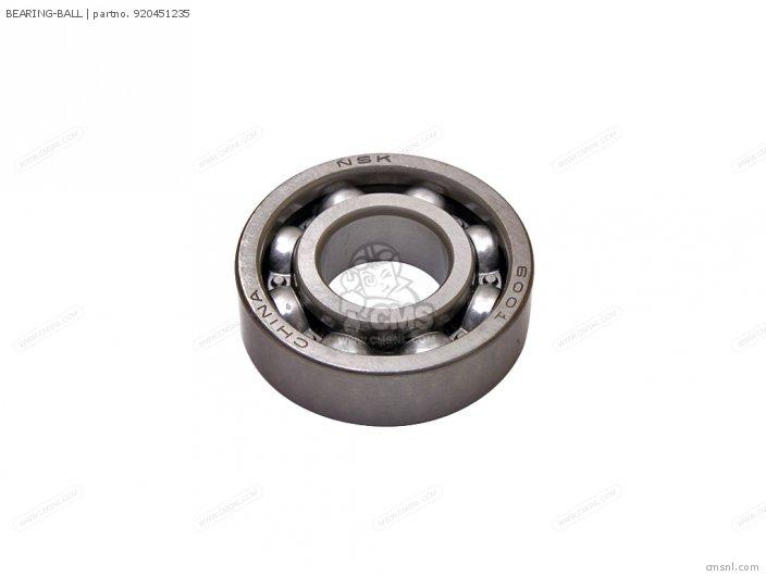 Bearing-ball,6001c3ml photo