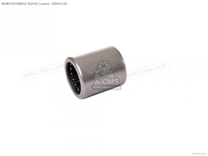 Bearing-needle, Ta2030 photo