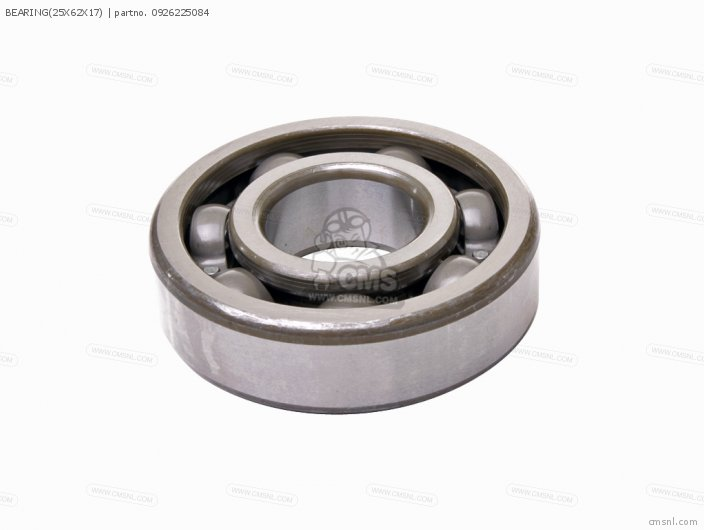 BEARING  AXLE SHAFT  LH