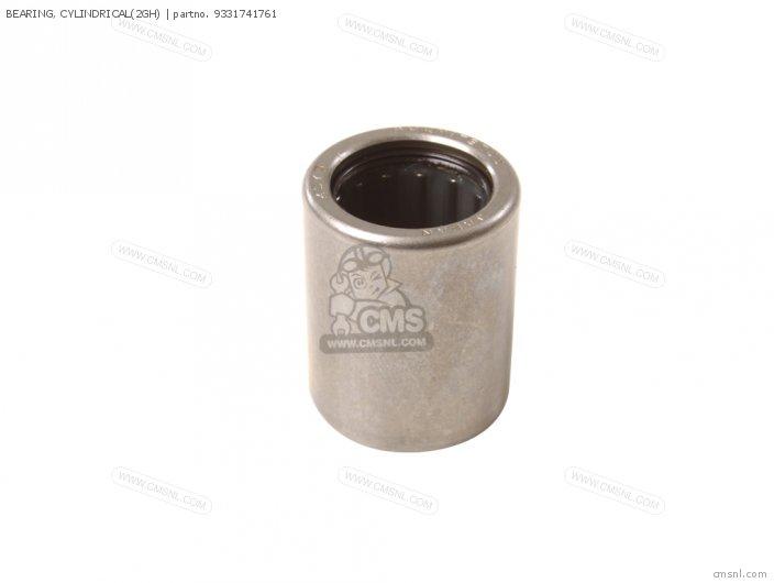 Bearing, Cylindrical(2gh) photo
