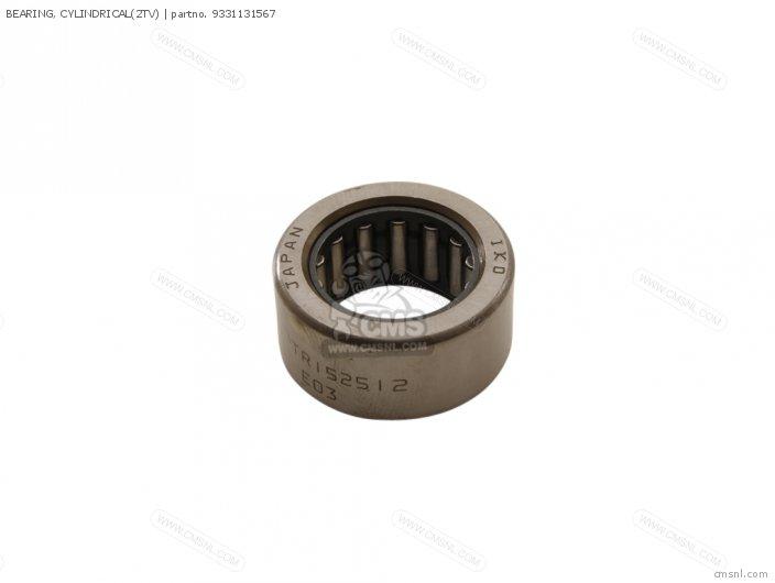 Bearing, Cylindrical(2tv) photo