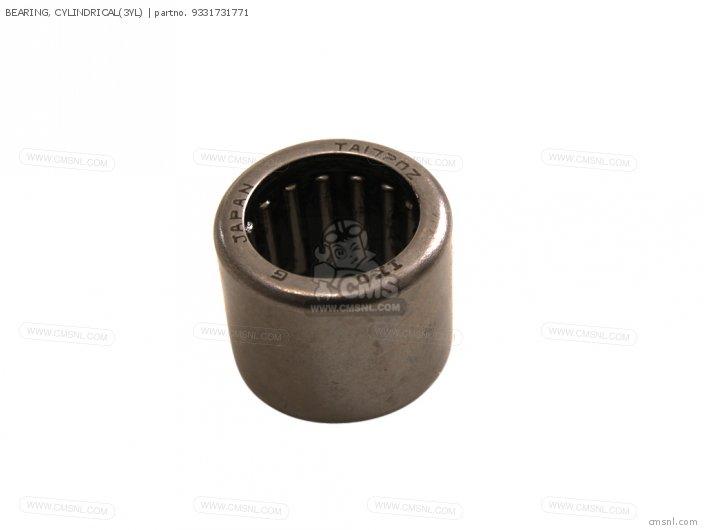 Bearing, Cylindrical(3yl) photo