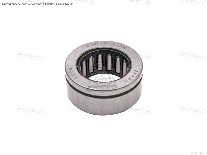 Bearing, Cylindrical(4g0) photo