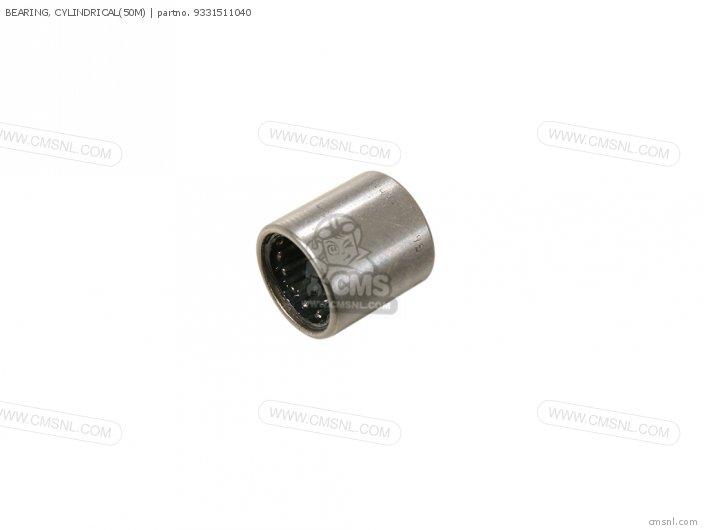 Bearing, Cylindrical(50m) photo