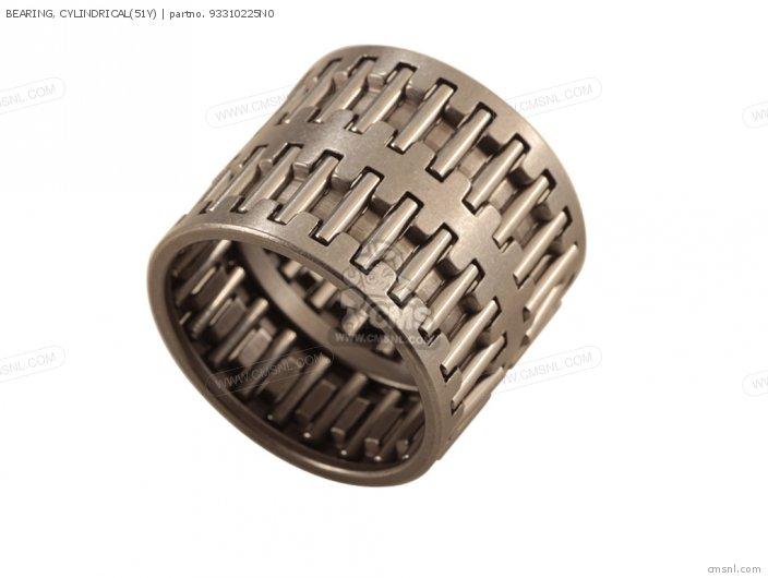 Bearing, Cylindrical(51y) photo