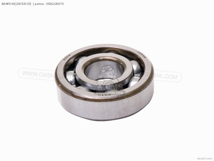 BEARING  DRIVE SHAFT  RH