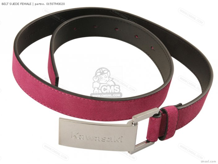 Belt Suede Female photo