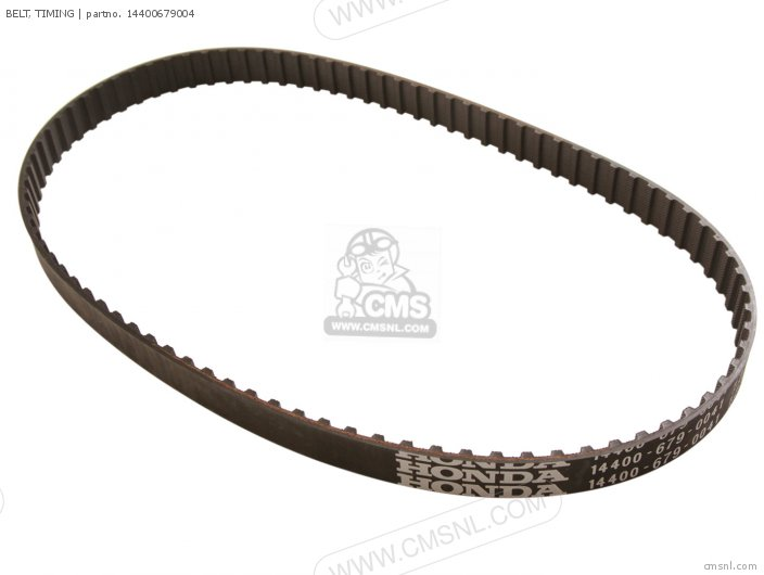 Belt, Timing photo