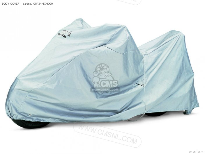 Vtx Acces 2009 9 Body Cover
