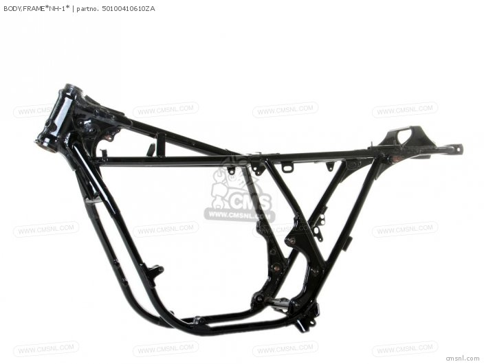 BODY FRAME NH-1