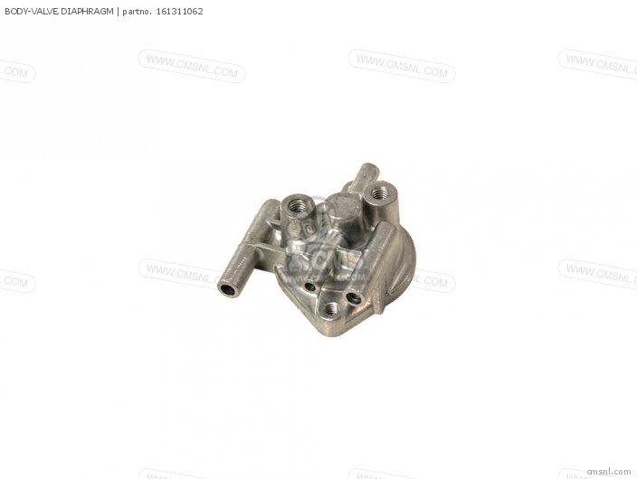 Body-valve, Diaphragm photo