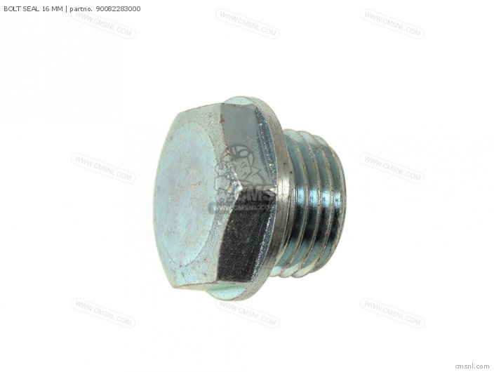 BOLT SEAL 16 MM