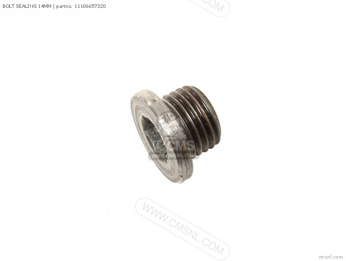 BOLT SEALING 14MM
