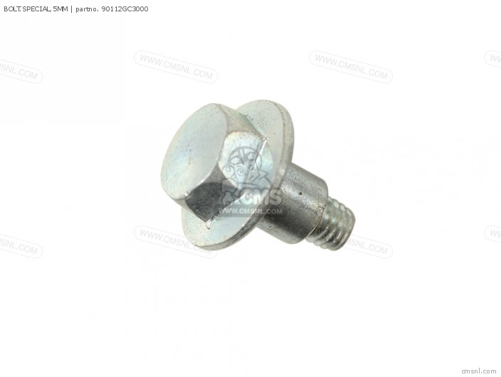 Crm75r 1989 k Spain Bolt special 5mm