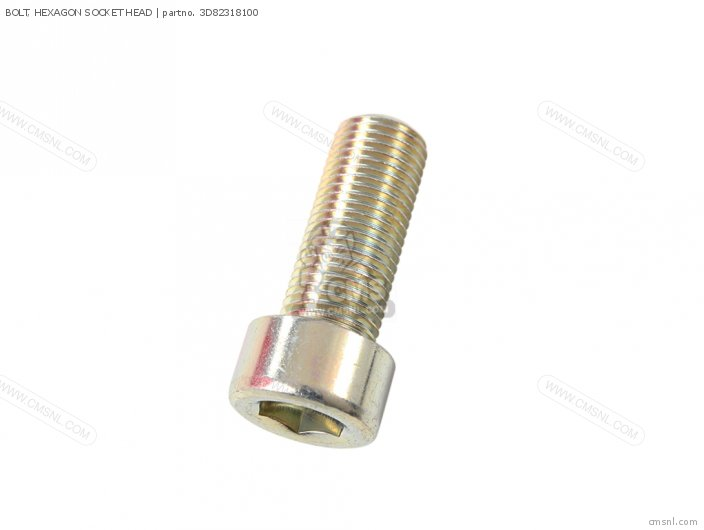 Bolt, Hexagon Socket Head photo