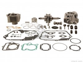 BORE AND STROKE UP KIT 106CC