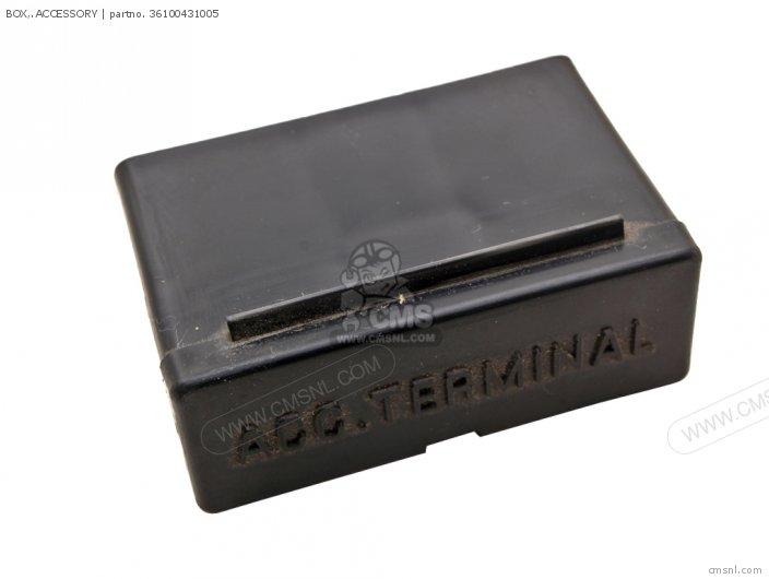 Box,.accessory photo