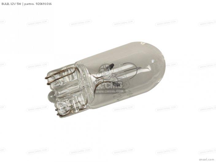 Bulb,12v 5w photo