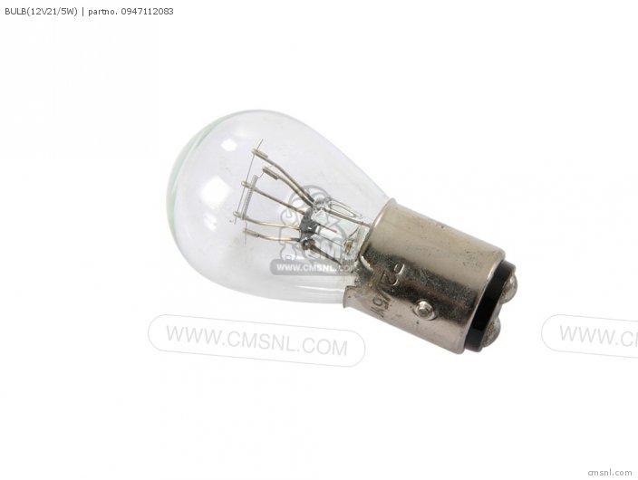 Bulb(12v21/5w) photo