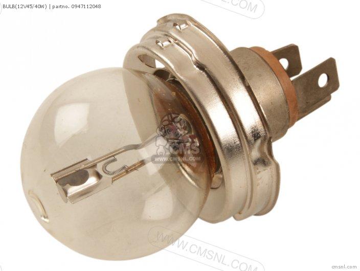 Bulb(12v45/40w) photo