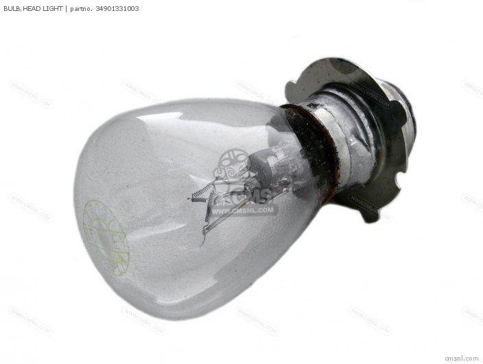 Bulb, Head Light photo