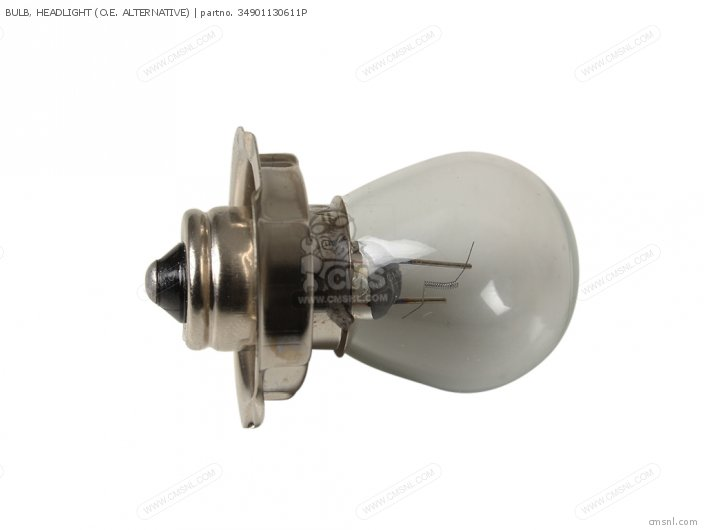 Bulb, Headlight (o.e. Alternative) photo