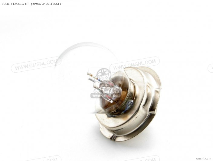 Bulb, Headlight photo