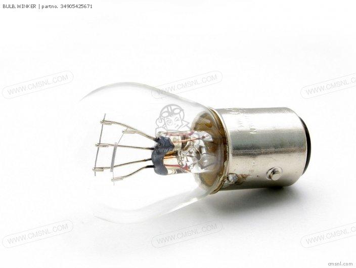 Bulb, Winker photo