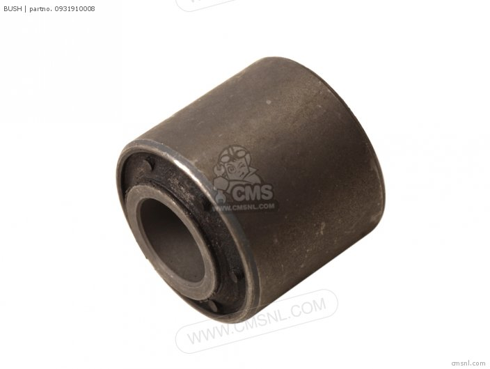 BUSHING  REAR
