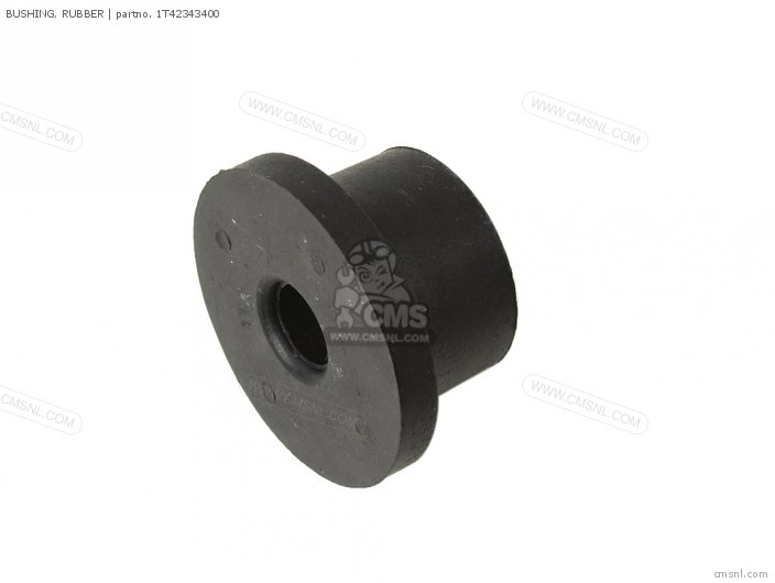 Bushing, Rubber photo