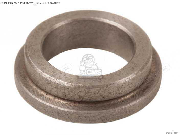 Bushing, Swgarm Pivot photo