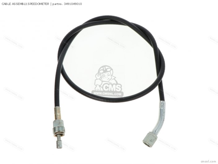 Cable Assembly, Speedometer photo