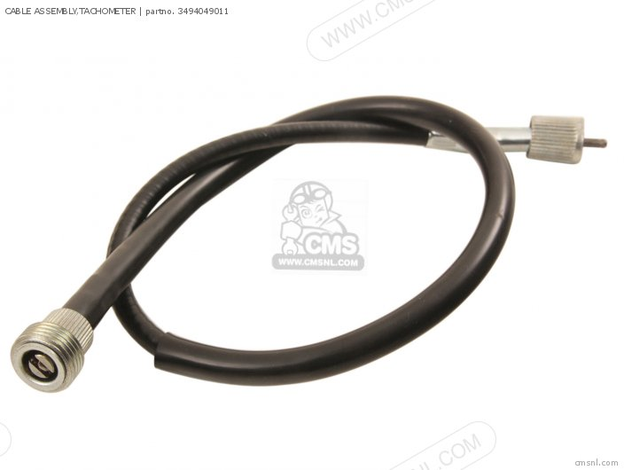 Cable Assembly, Tachometer photo