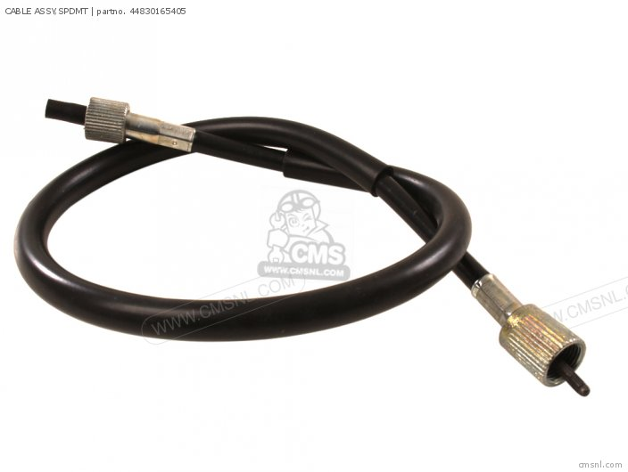 CABLE ASSY SPDMT