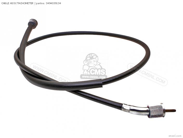 CABLE ASSY, TACHOMETER