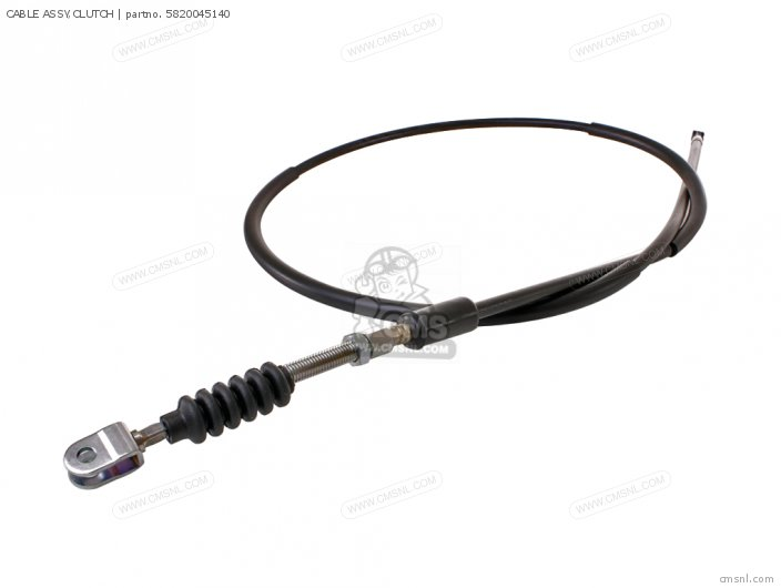 Cable Assy, Clutch photo