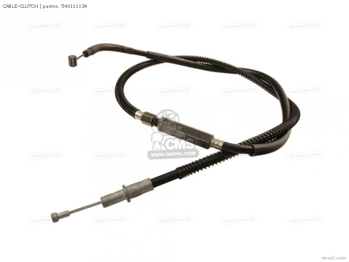 Cable-clutch photo