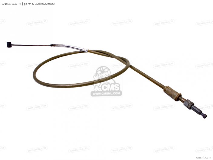 CABLE CLUTH
