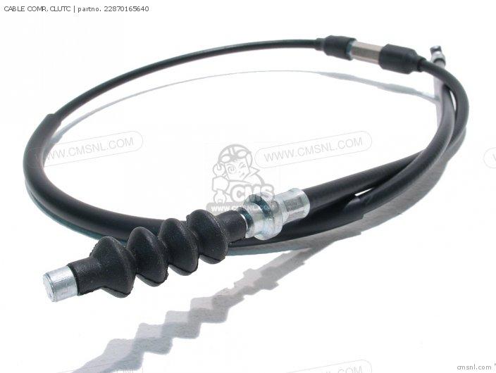 Cable Comp.,clutc photo