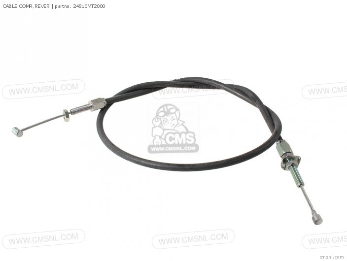 CABLE COMP.,REVER