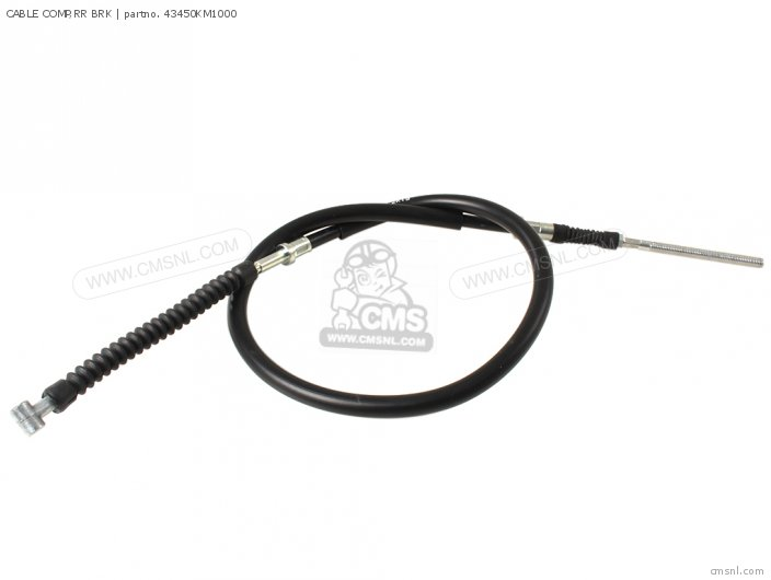 CABLE COMP,RR BRK