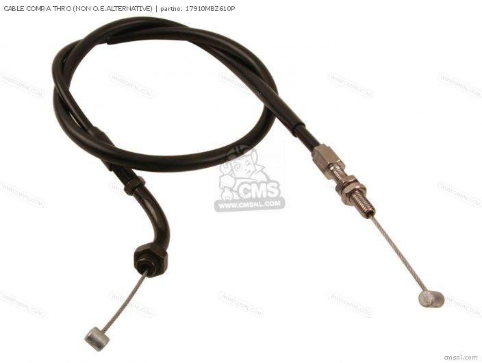 Cable Comp, A Thro (non O.e.alternative) photo