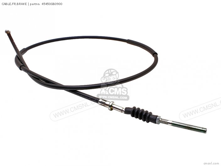 CABLE,FR,BRAKE