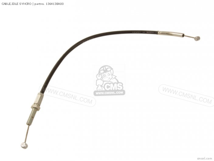CABLE IDLE SYNCRO