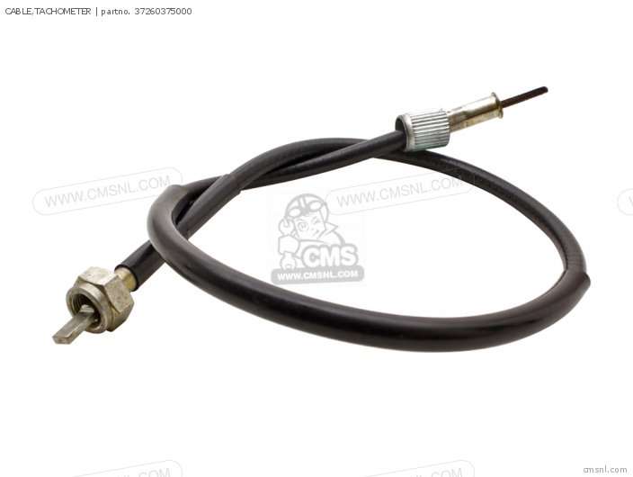 CABLE,TACHOMETER