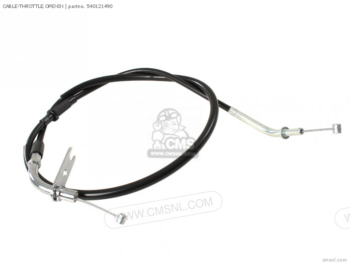 how to change a throttle cable mb165