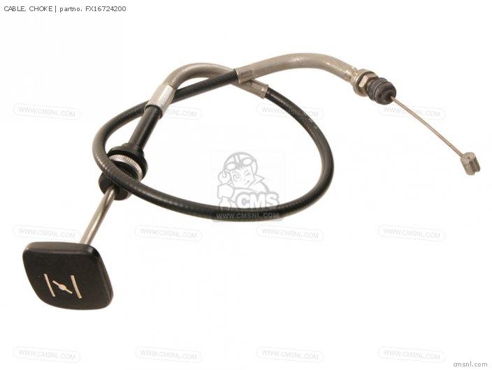 Cable, Choke photo