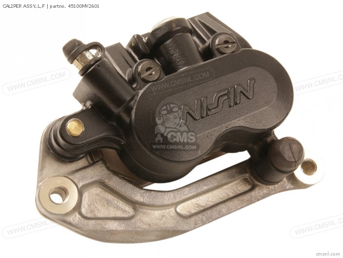NX650 DOMINATOR 1994 R SPAIN   MKH CALIPER ASSY  L F